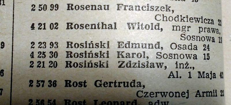 Chwalebne Genealodzy.PL Genealogia :: Zobacz temat - Polskie książki DQ94